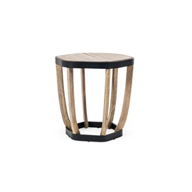 swing side table-frame-ethimo