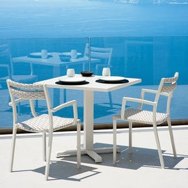 infinity bistro table-frame-ethimo