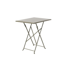 flower 70 rectangular folding table-frame-eth