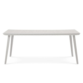 infinity rectangular dining table-frame-ethi