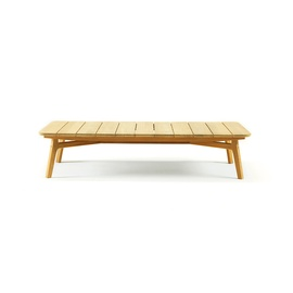 knit coffee table-frame-ethimo