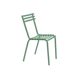flower stacking chair-frame-ethimo