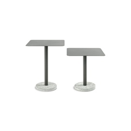 bernardo 353 side table-frame-roda
