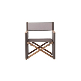 orson 002 folding director lounge chair-frame