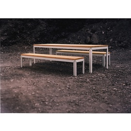 extempore bench-frame-extremis