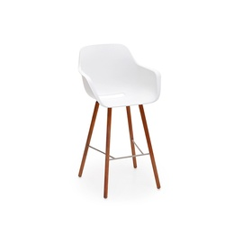 captains barstool wood-frame-extremis