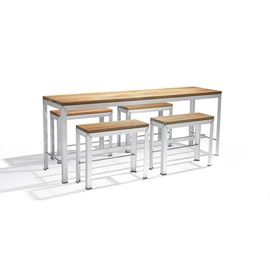 extempore extra high table-frame-extremis