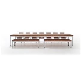 extempore dining table-frame-extremis