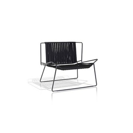 outline lounge chair-frame-expormim