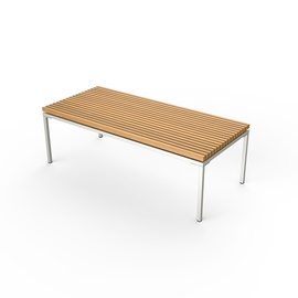 home 140 bench-frame-viteo
