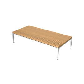home 190 lounge table-frame-viteo