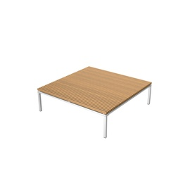 home 140 lounge table-frame-viteo