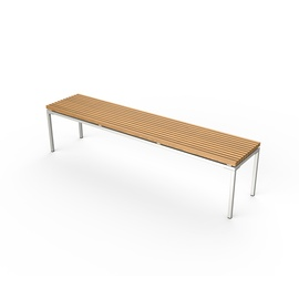 home 190 bench-frame-viteo