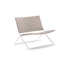 bernice 370 lounge chair-frame-roda