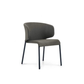 double 011 chair-frame-roda