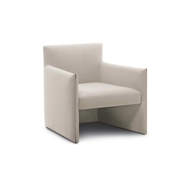 Double 021 Lounge Chair-frame-roda