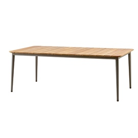 core-dining-table-210-frame-cane-line