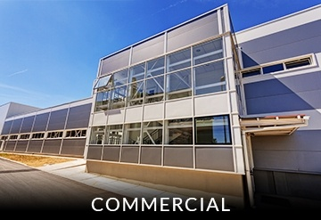 commercial construction gta