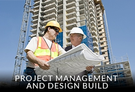 construction project management toronto mississauga