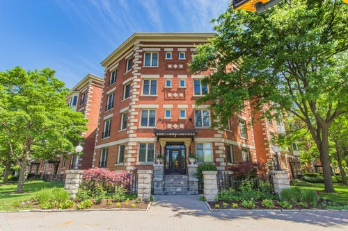 460 Wellington St #201,London Real Estate