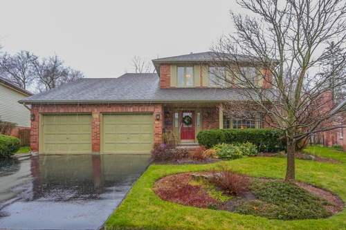 14 Whisperwood Cres, London Real Estate