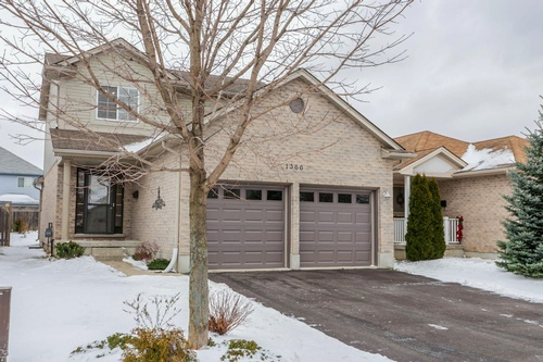 1566 Devos Drive, London Real Estate