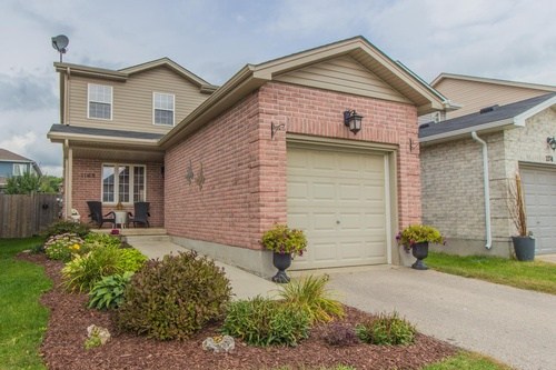 1168 Kimball Crescent, London Real Estate