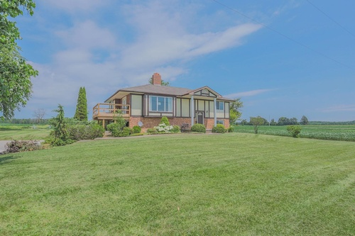 32258 Fort Rose Rd, London Real Estate