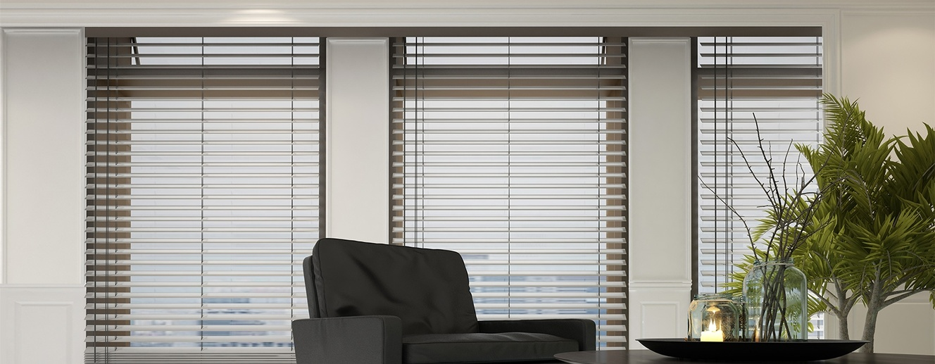Mini/ Venetian Blinds