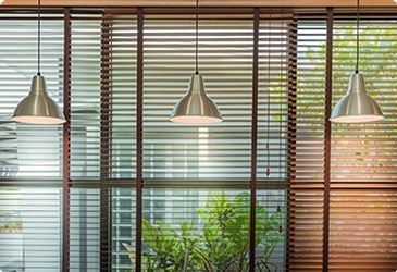 Motorized Blinds/Shades