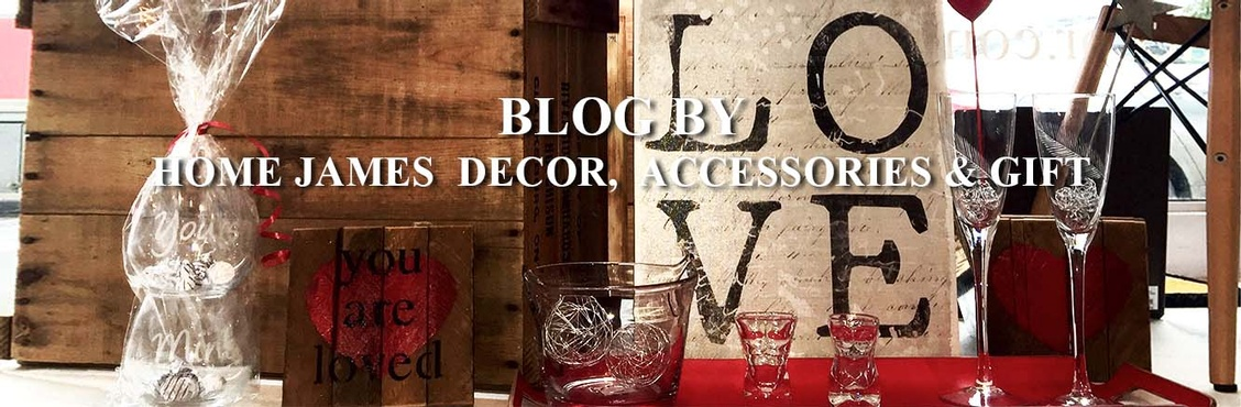 Home James Decor Accessories & Gift
