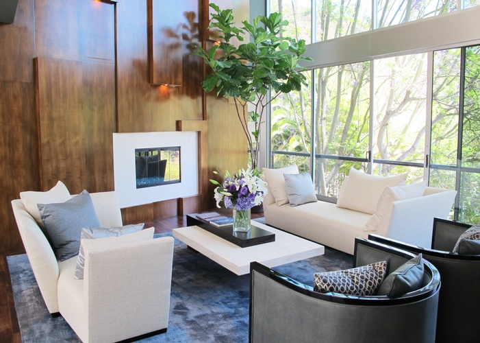 commercial interior design  services Beverly Hills Los Angeles santa monica