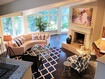 Living Room commercial interior design  services Beverly Hills Los Angeles santa monica
