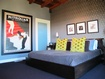 Master Bedroom commercial interior design  services Beverly Hills Los Angeles santa monica