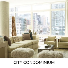 CITY CONDOMINIUM