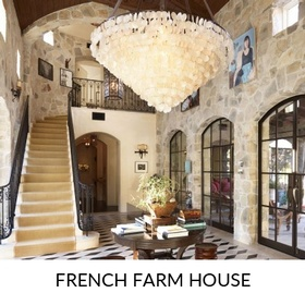 French Farm House