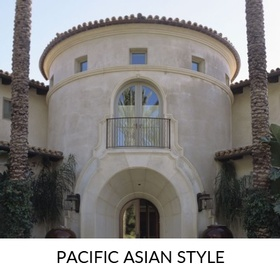 Pacific Asian Style