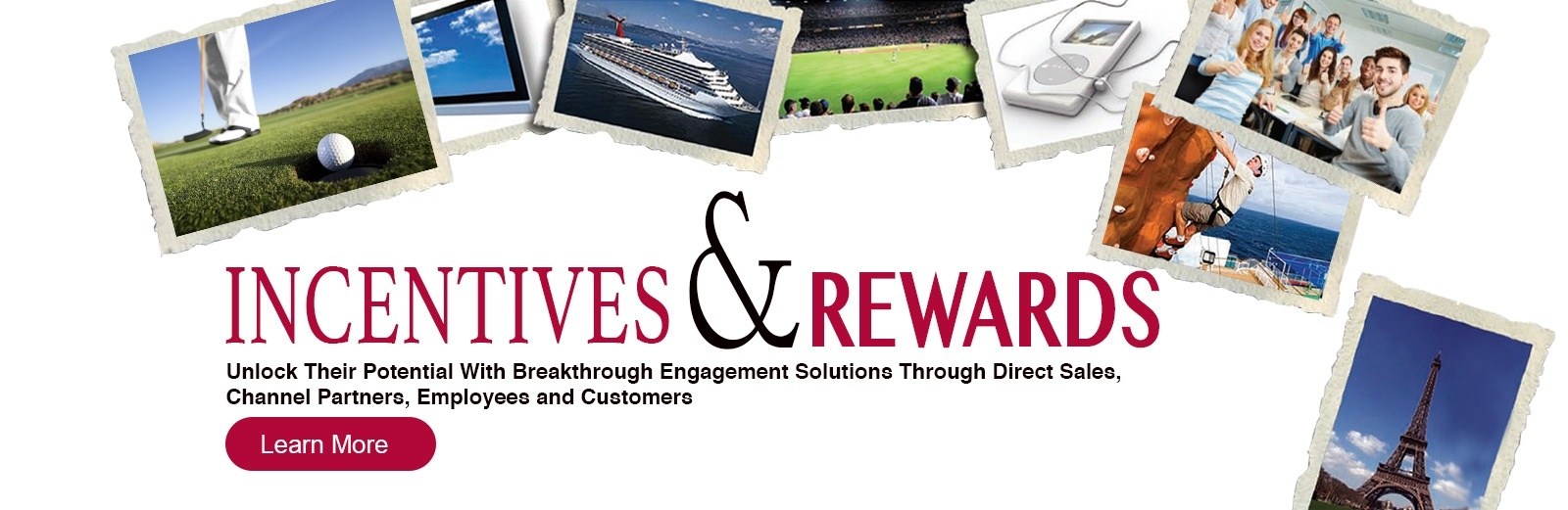 Incentives & Rewards