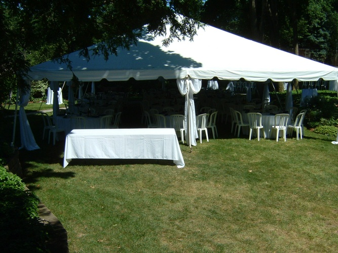 Catering Services Oakville Ontario