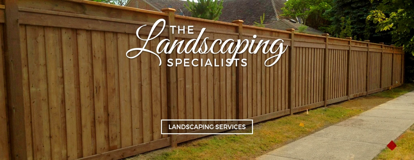 landscape design burlington ontario