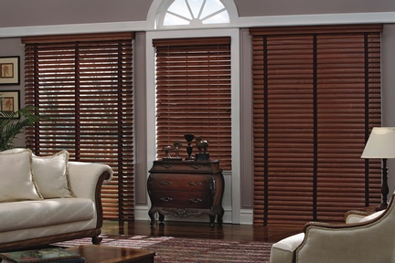 Custom Blinds Milton Atlanta Marietta Buckhead Mini