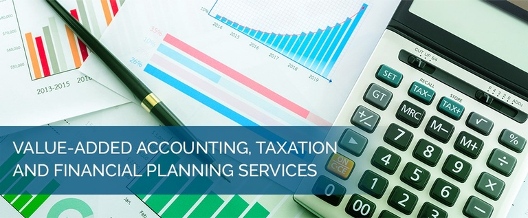 tax accountant oakville