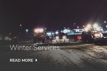 snow removal stoney creek