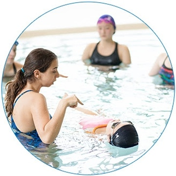 Swimming Lessons For Adults Toronto Ontario