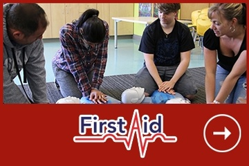 First Aid Courses Toronto Ontario