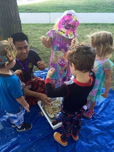 Summer Camps For Kids Toronto Ontario