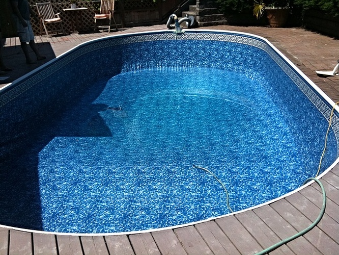 Pool Remodeling Services North Vancouver BC