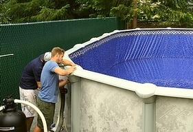 SWIMMING POOL CONSTRUCTION Surrey  Abbotsford