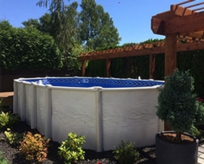 Swimming Pool Contractors Surrey BC