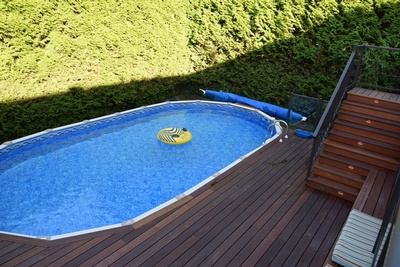 <p> 	Above Ground Pool Construction North Vancouver BC</p>